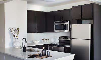 Kitchen, Bellerive, 0