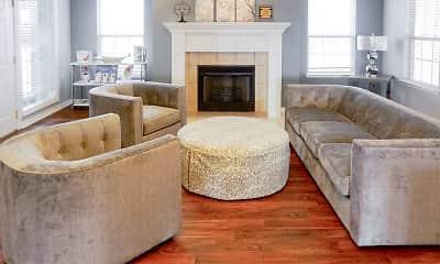 Living Room, Chapel Ridge, 0
