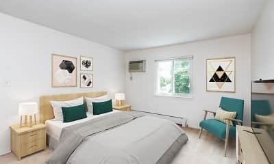 Bedroom, Rolling Green - Amherst, 1
