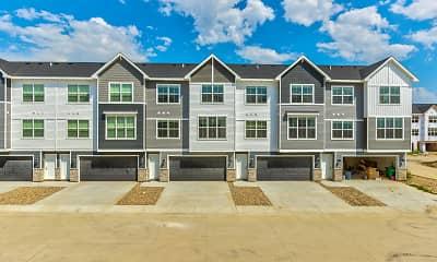 Building, Aspen Ridge Townhomes, 0