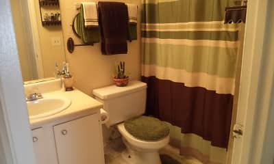 Bathroom, Kingwood, 2