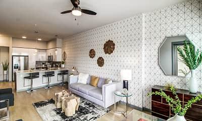 Living Room, Madison25, 1