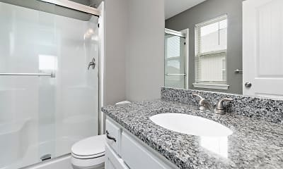 Bathroom, Eagle Crossing Townhomes, 2