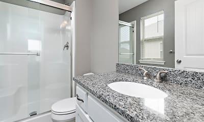 Bathroom, Eagle Crossing Townhomes, 2