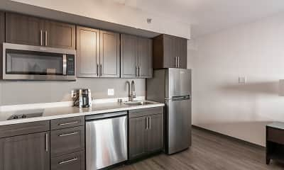 Kitchen, Boulevard 2500, 1