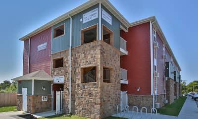 Greenway Studio Apartments, 2