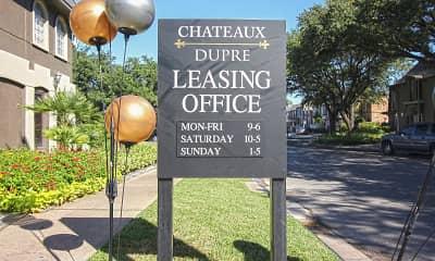 Building, Chateaux Dupre, 2