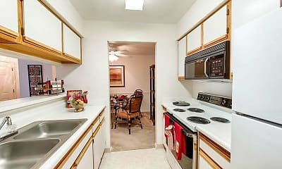 Kitchen, Woodbury Commons, 0
