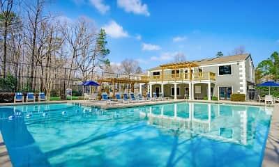 Pool, Vida Apartments by ARIUM, 0