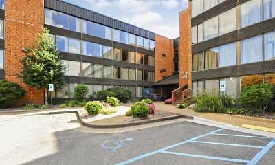 Building, City Lofts Apartments, 0