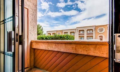 Country Crest Apartment Homes, 2