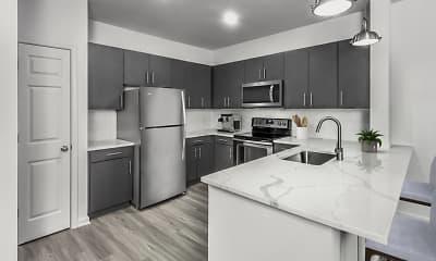 Kitchen, Camden Vantage, 0