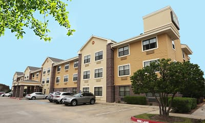 Building, Furnished Studio - Houston - Westchase - Richmond, 1