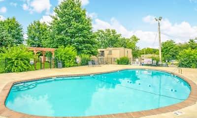 Pool, Grant 79, 1