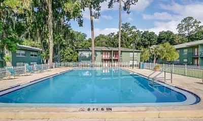 Pool, Arbor Park, 0