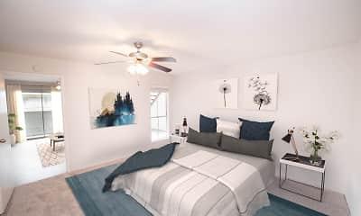 Living Room, The Verano, 1