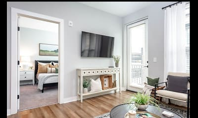 Living Room, Founders, 2