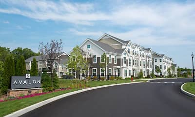 Avalon Easton Apartments, 2