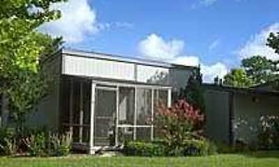 Building, Simpson Ridge Apartments, 1