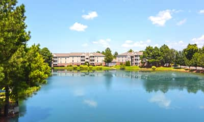 view of water view, Southaven Pointe, 0