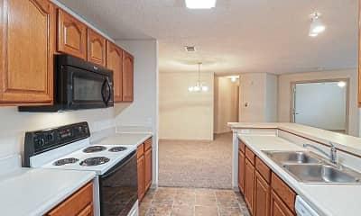 Kitchen, East Hampton Estates, 0