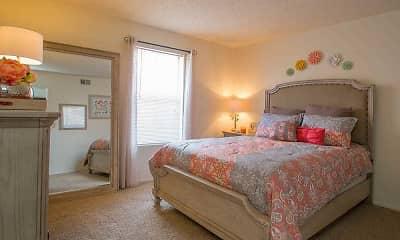 Bedroom, Cimarron Trails, 2
