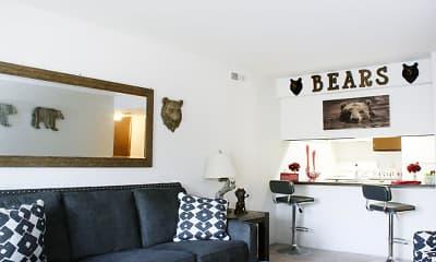 Bedroom, Woodhollow, 0