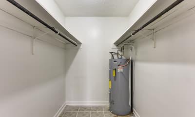 Storage Room, McIntyre Apartments, 2