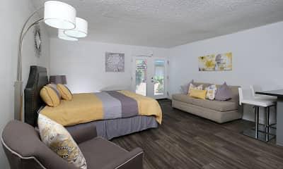 Bedroom, Avenue 965, 0