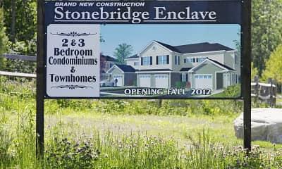 Stonebridge Enclave, 2
