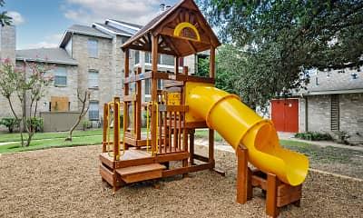 Playground, Serena Grove, 2