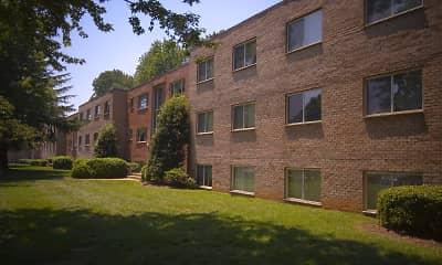 Building, Fairmont Gardens Apartments, 1