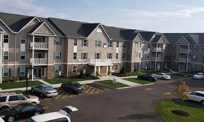 Fairfield Village Senior Apartments, 1