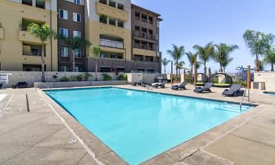 Pool, Casa Mira View, 1