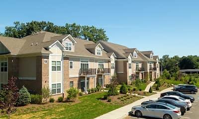 Building, Pondview Estates NEW CONSTRUCTION, 2