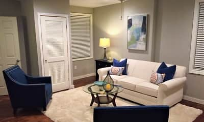 Living Room, RiverOaks - Luxury Furnished - Corporate Housing, 0