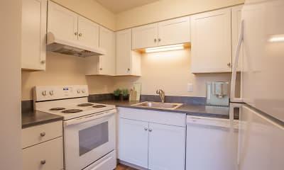 Kitchen, Valley Park Plaza, 0