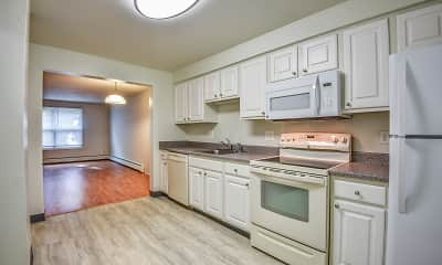 Kitchen, Summitwood, 0