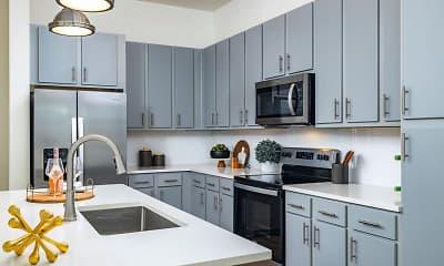 Kitchen, Legacy Universal, 1