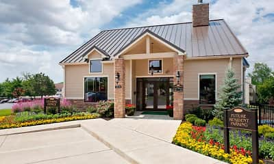 Building, The Villages at Symmes Crossing, 2