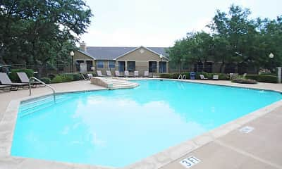 Pool, Hill Country Villas, 0