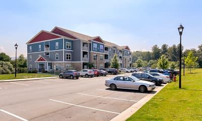10 Newbridge Apartments, 1