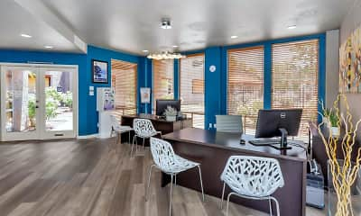 Dining Room, Glen Brae, 0