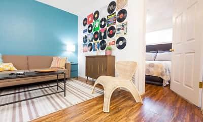 Living Room, Casa 39, 0
