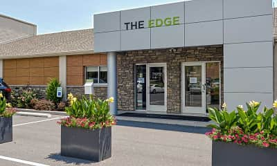 Leasing Office, The Edge At Greentree, 2
