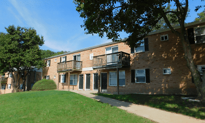 Creekside South Apartments, 0