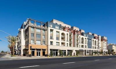 Building, Avalon Huntington Beach, 2