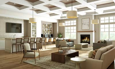 Living Room, Hamilton Greene, 2