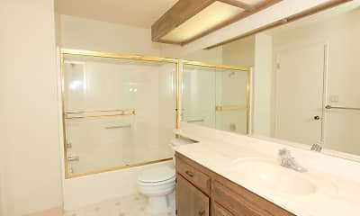Bathroom, LAURELWOOD WEST VILLAS, 2