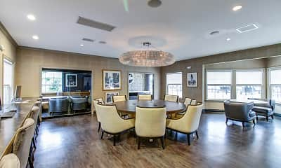 Clubhouse, The Gramercy, 1